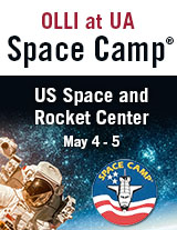 OLLI Space Camp