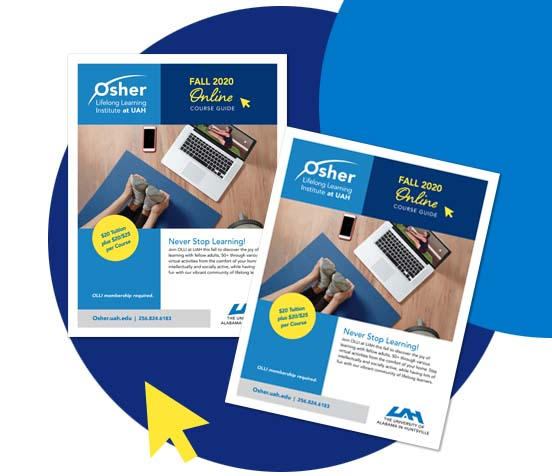 Osher Catalog